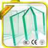 4-19mm Thick Custom Tempered Glass pour Building avec du CE ccc Certificate de GV