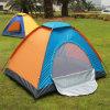 Draußen wasserdichtes kampierendes Zelt 2 Personen-Zelt Isolierzelte