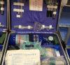 1.4liter High Pressure Portable Medical Oxygen Cylinder