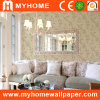 Non moderno Woven Wall Paper para Decoration