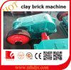 (venda quente em 2016) máquina manual pequena do bloco da argila da máquina da extrusora do vácuo