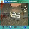 Tubulação quadrada do alumínio de ASTM 6082