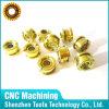 Aleación inestable de la polea del CNC del servicio del CNC del OEM de la precisión que trabaja a máquina de encargo