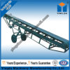 Hohe Leistungsfähigkeit mit PVC/PU/Plastic/Rubber/Mobile Bandförderer