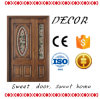 Entrada Doors Type e Exterior Position Double Entry Door