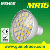 Mengs® MR16 5W LED Spotlight met Warranty van Ce RoHS SMD 2 Years (110180001)