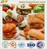 L'emulsionante dell'alimento ha distillato l'ideale di Monolaurate (GML) E471 della glicerina per pane, carne, la torta, gelato, tra l'altro