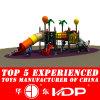 鋼鉄およびPlastic Material Outdoor Children Play Equipment (HD14-116A)