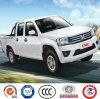 4X2 neemt de Dubbele Cabine van /Gasoline van de benzine Auto (de Uitgebreide Doos van de Lading, Luxe) op