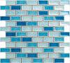 Мозаика льда великолепный керамическая смешанная цветастая для украшения (008)