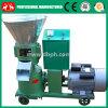 Granulador da serragem do Kg/H do preço de fábrica 100-200