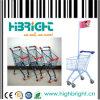 Kind-kleine Einkaufen-Laufkatze für Kinder (HBE-A-K)