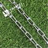 스테인리스 AISI304/316에 의하여 매듭을 짓는 사슬 금속 링크 사슬
