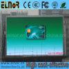 Panneau-réclame polychrome imperméable à l'eau extérieur élevé de l'éclat P10 DEL de définition