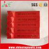 Goedkope Gesoldeerde het Draaien van het Carbide van de Prijs Draaibank Scherpe Hulpmiddelen van Fabriek