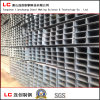 120mmx60m m Rectangular Hollow Section Steel Pipe para Structure