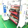Double machine de fente de papier d'emballage de l'arbre 1300mm