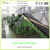 Fabrik-direkter Preis-Gummipuder-System