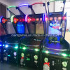 Campo da giuoco Equipment Luxury Street Basketball Machine da vendere