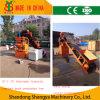Автоматическая гидровлическая машина делать кирпича блокировки Cement+Soil/гидровлический кирпич Lego блокировки подвергнуть механической обработке (SY1-10)