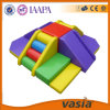 Climbing Eco-Friendly Slide Game Equipment para Kids