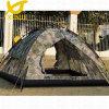 Качества 3-4 персоны шатер двойного слоя быстро открытый автоматический