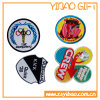 Custom Logo Bordado Tecido Patch for School Uniform (YB-pH-04)
