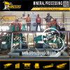 Magnetische Separator van het Ontwerp van de Band van Slon van de Intensiteit van de Machine van de Mijnbouw van het ijzer de Sterke