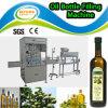 Macchina di rifornimento automatica dell'olio di oliva