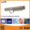 Lumifre C78 2015 alta potencia 385nm recargable lámpara UV