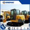 Pequeño excavador hidráulico del excavador Xe40