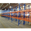 Lager-vorgewähltes industrielles Speicher-Ladeplatten-Racking