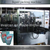 Spout Pouch를 가진 자동적인 Liquid Rotary Packing Machine