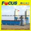 planta de tratamento por lotes concreta do transporte de correia 120cbm/H na venda