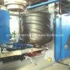 máquina que moldea plástica del moldeo por insuflación de aire comprimido de la protuberancia 2000L