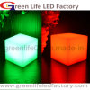 Colore Changing Rechargeable LED Table Lamp per Deco, Party, Home