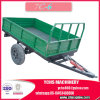 Azienda agricola Implement 3t Tractor Mounted Trailer