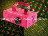 Mini luz laser de la luciérnaga roja y verde (YF-200II)