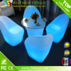 Muebles modernos del jardín del LED para el club nocturno