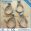Hot Runner Coil Heater for Titanium Nail