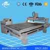ドアMDF HDF CNCの木製の切り分ける彫版のルーター機械