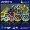 卸売価格の電気ワイヤーのための多彩なFRPの管