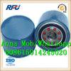 Filtre à huile 600-211-6242 600-211-6241 pour KOMATSU