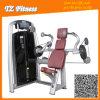 Extensão assentada Tz-6011 do Triceps da aptidão da ginástica equipamento profissional