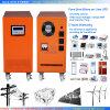 4kw/4000W gelijkstroom aan AC Pure Sine Wave Power Inverter