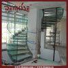 Recinzione Scala a chiocciola vetro temperato (DMS-B21521)