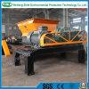 Automatische PLC-Hochleistungssteuerung SKD11 sondern Welle-Plastikreißwolf aus