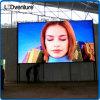 Schermo di visualizzazione gigante dell'interno del LED di colore completo per i media di pubblicità