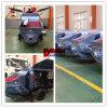 Xbs fornecedor de bombeamento concreto de pedra fino Diesel e elétrico de Dxbs de China