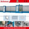 Завальцовка низкой цены отжимая оборудование стекла Double/Hollow/Insulating